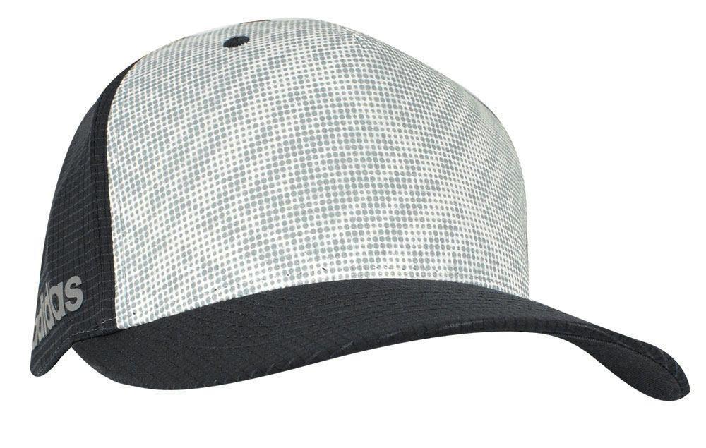 443ee7814b555 Adidas Climacool Printed Snapback Hat