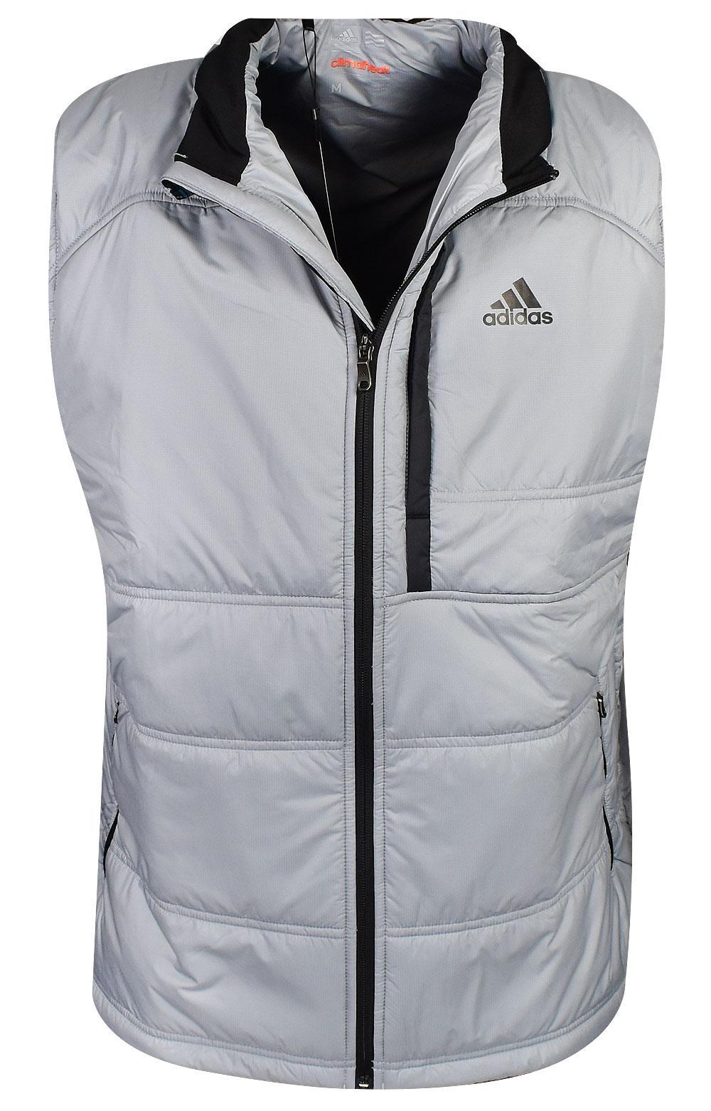 Adidas Climaheat Primaloft Pieno Niente Niente Pieno Giubbotto c91e58