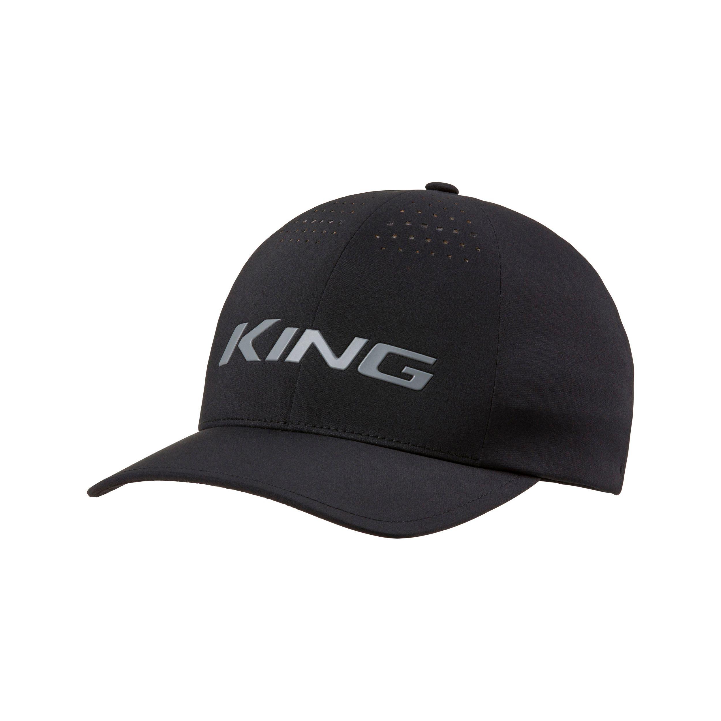 e977d5ba043 Cobra Golf- King Delta FlexFit Cap