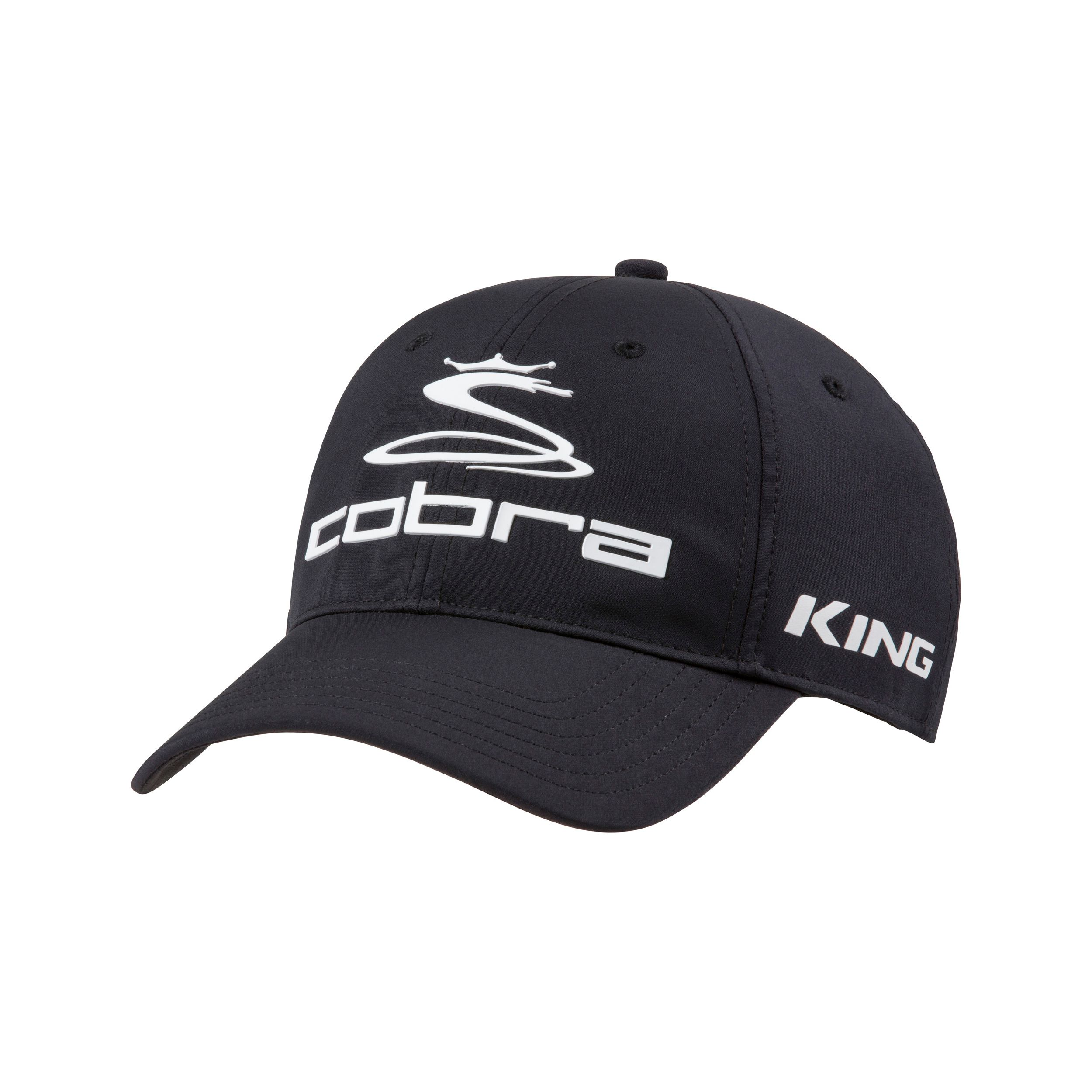 074446f9f27b7 Cobra Crown Trucker Snapback Cap