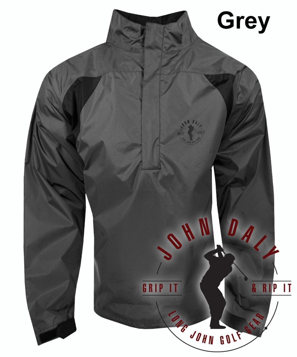 John Daly Golf 1 4 Zip Pullover image