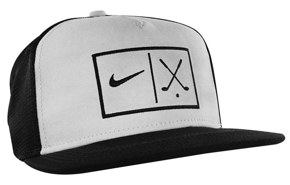 Nike True Novelty Snap Back Cap  f82c5de71323
