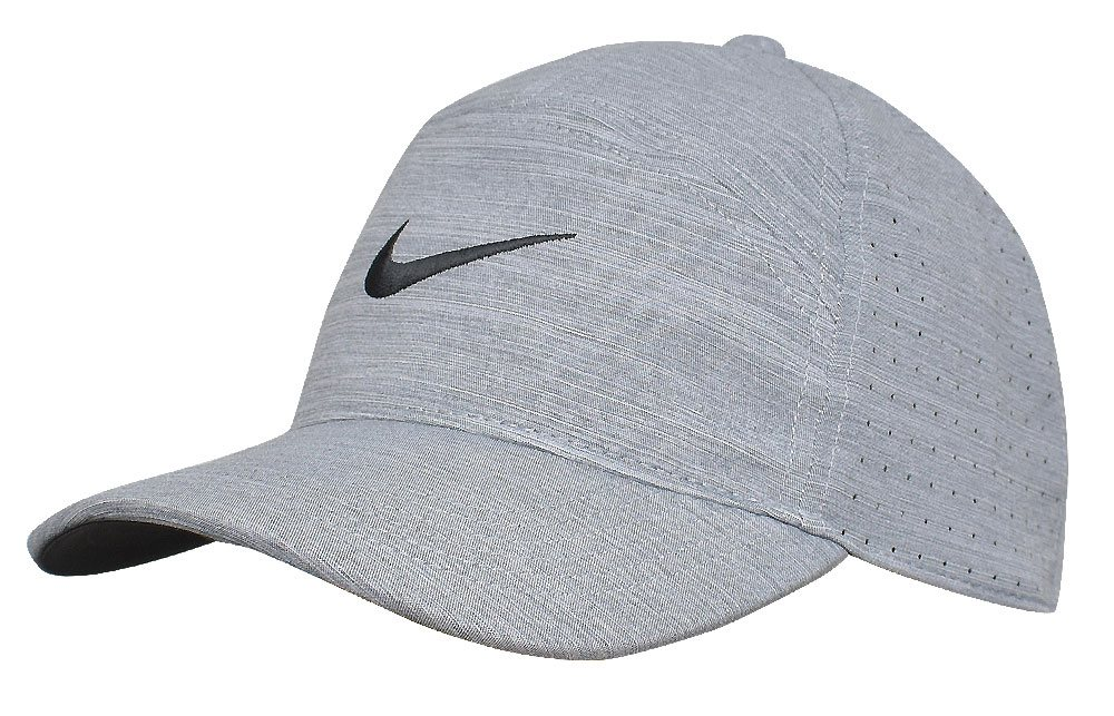 ee36d54c5e169 Nike Golf- Legacy91 Perforated Hat Black (Sporting Goods) photo