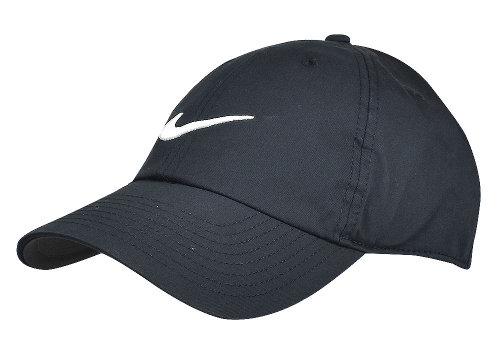7ab8530be Nike Legacy91 Perforated Hat Black | RockBottomGolf.com