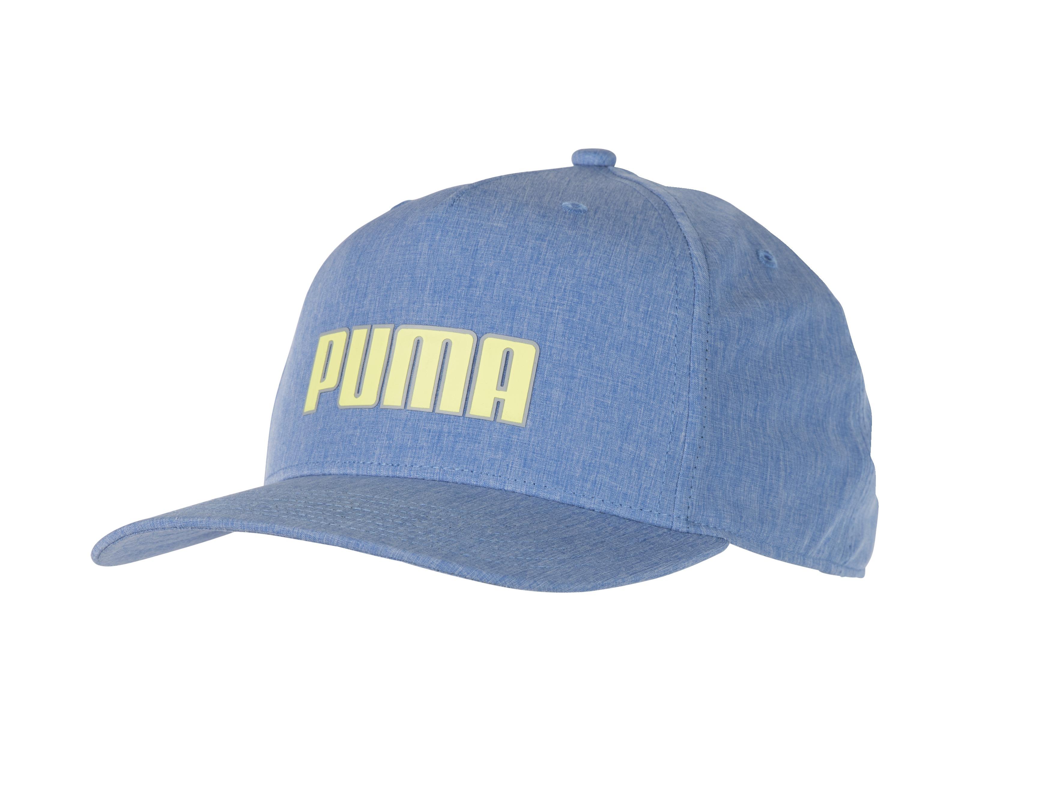 81da4c8a8fb Puma Golf -  GOTIME Flex Snapback Cap