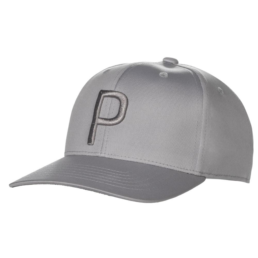 8f9398cc0aa Puma Golf- P110 Phantom Snapback Cap