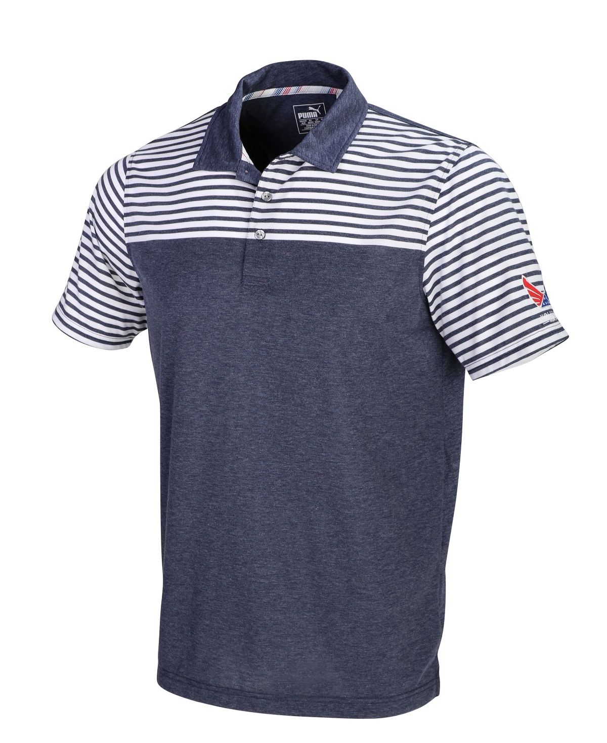 c623148a407 Puma Golf- Volition Clubhouse Polo