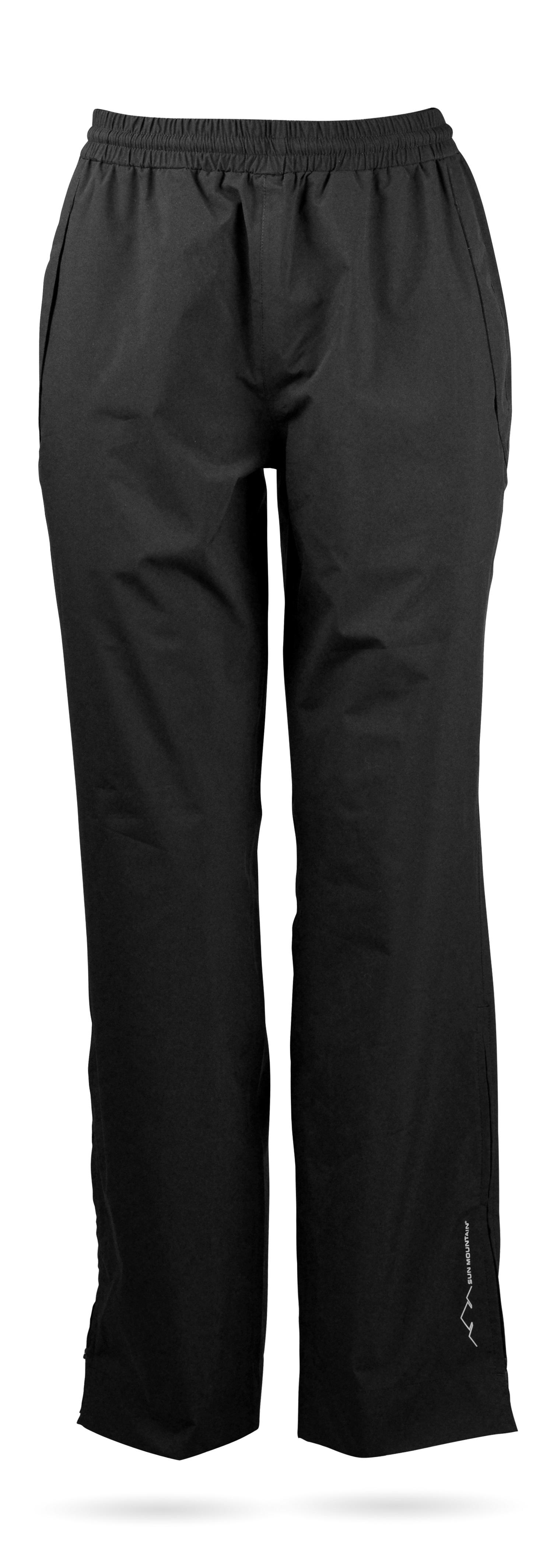 Ladies Adidas Climastorm Rain Pants | RockBottomGolf.com