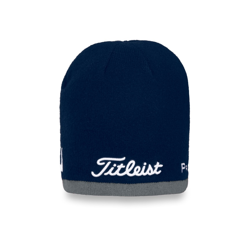 Titleist Golf- Merino Wool Performance Beanie ce53c906386