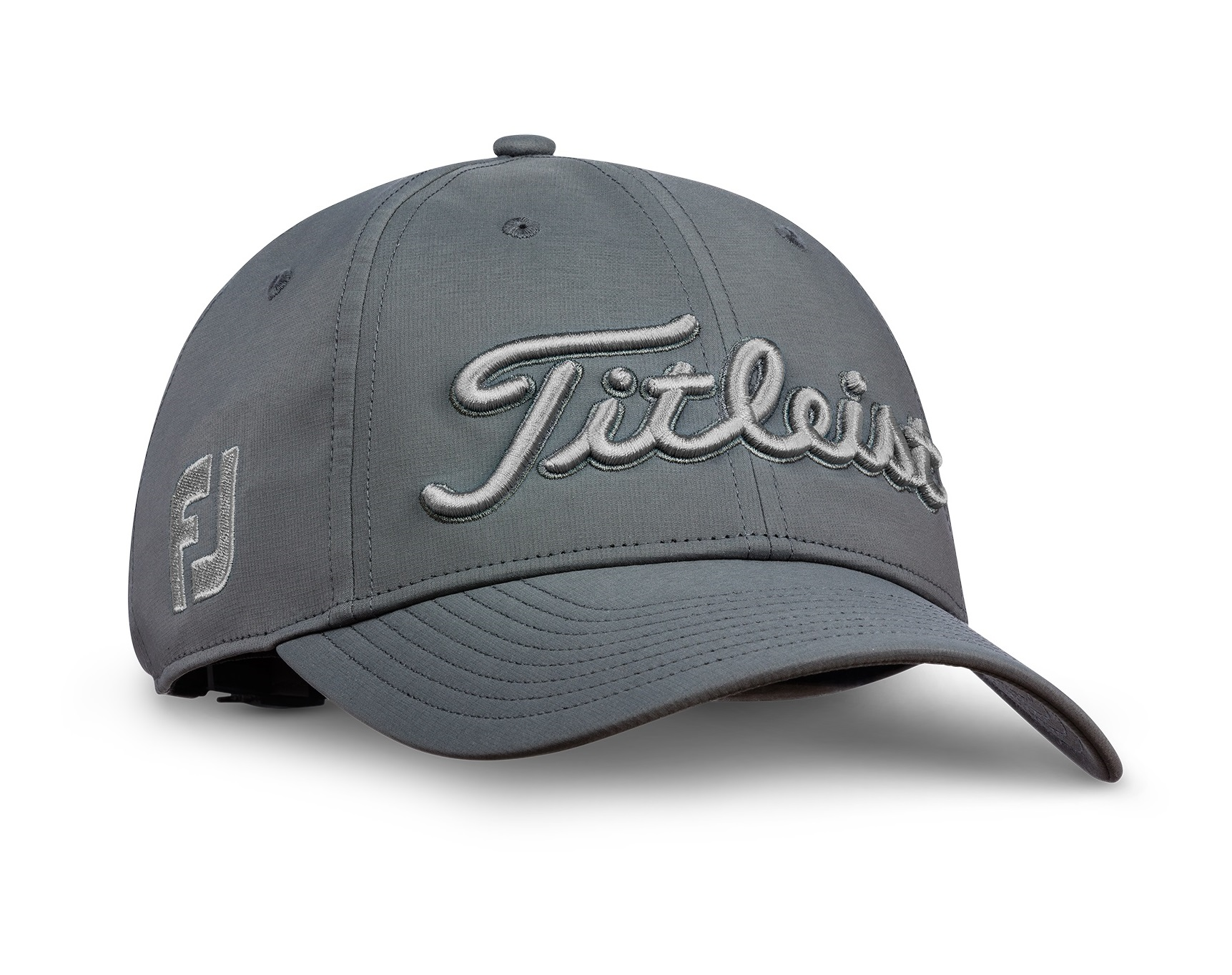 Titleist Golf- Tour Performance Cap Charcoal Collection f0cdd2ee2dd