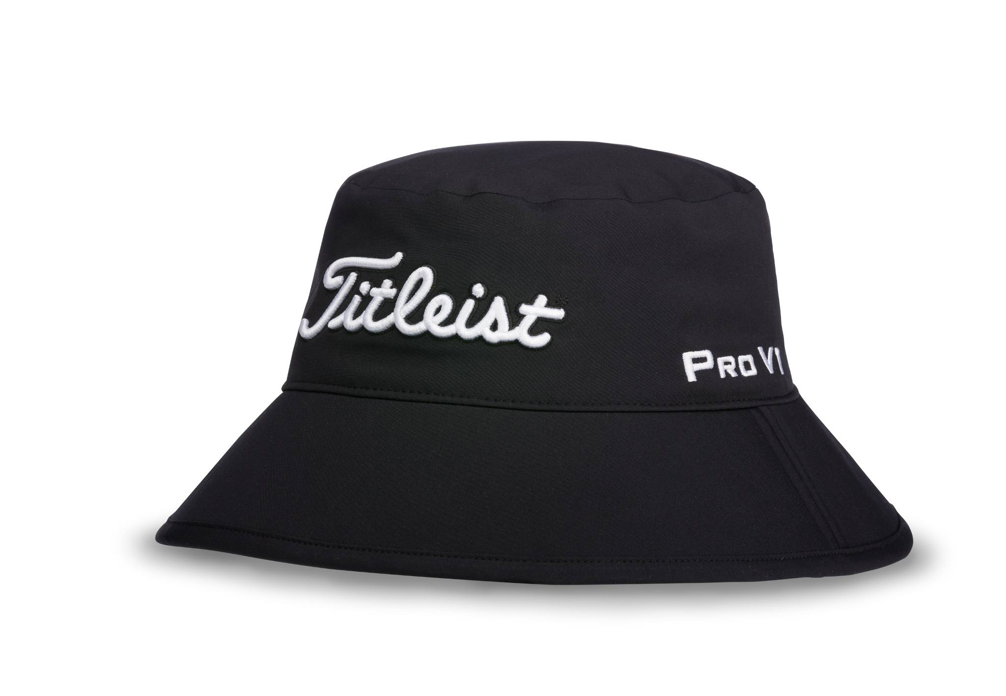 fda3c30fe Titleist Golf- STADRY Performance Bucket Hat