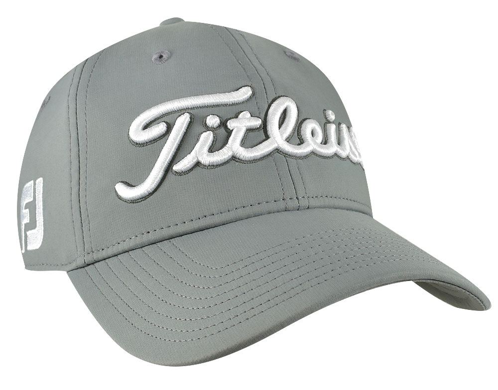 Titleist Tour Performance Legacy Hat  99ac489df38b