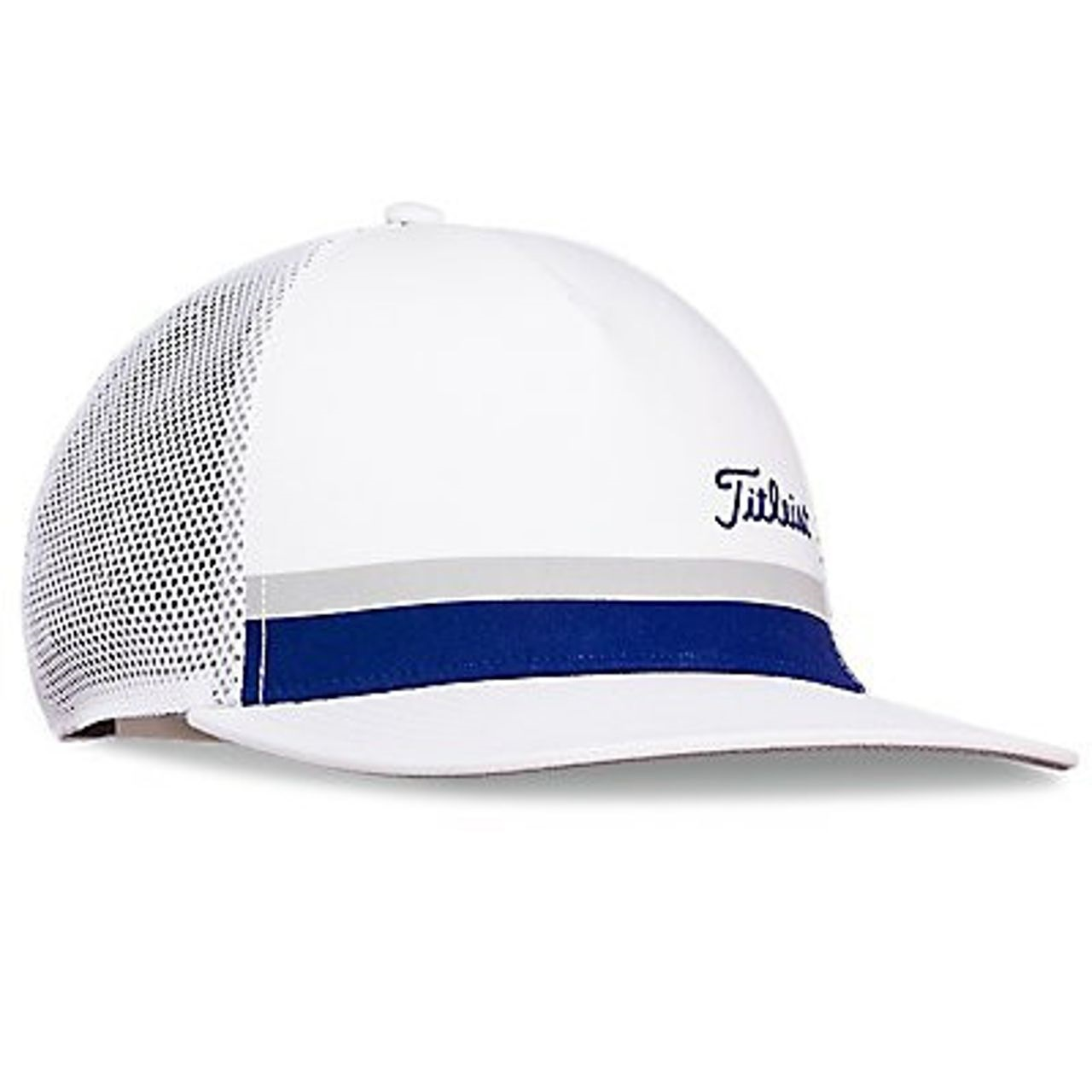 f314cfb51a2a4 Titleist Special Edition Tour Rope Flat Bill Snapback Hat ...