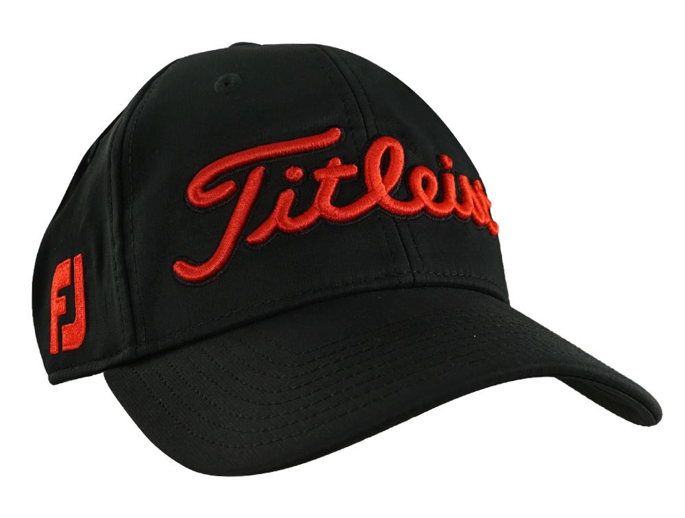 Titleist Golf- Tour Performance Staff Cap 46c212a56