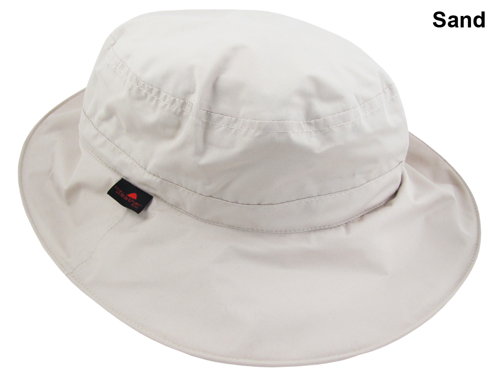 650ef4419af Zero Restriction Golf Gore-Tex Waterproof Bucket Hat ...