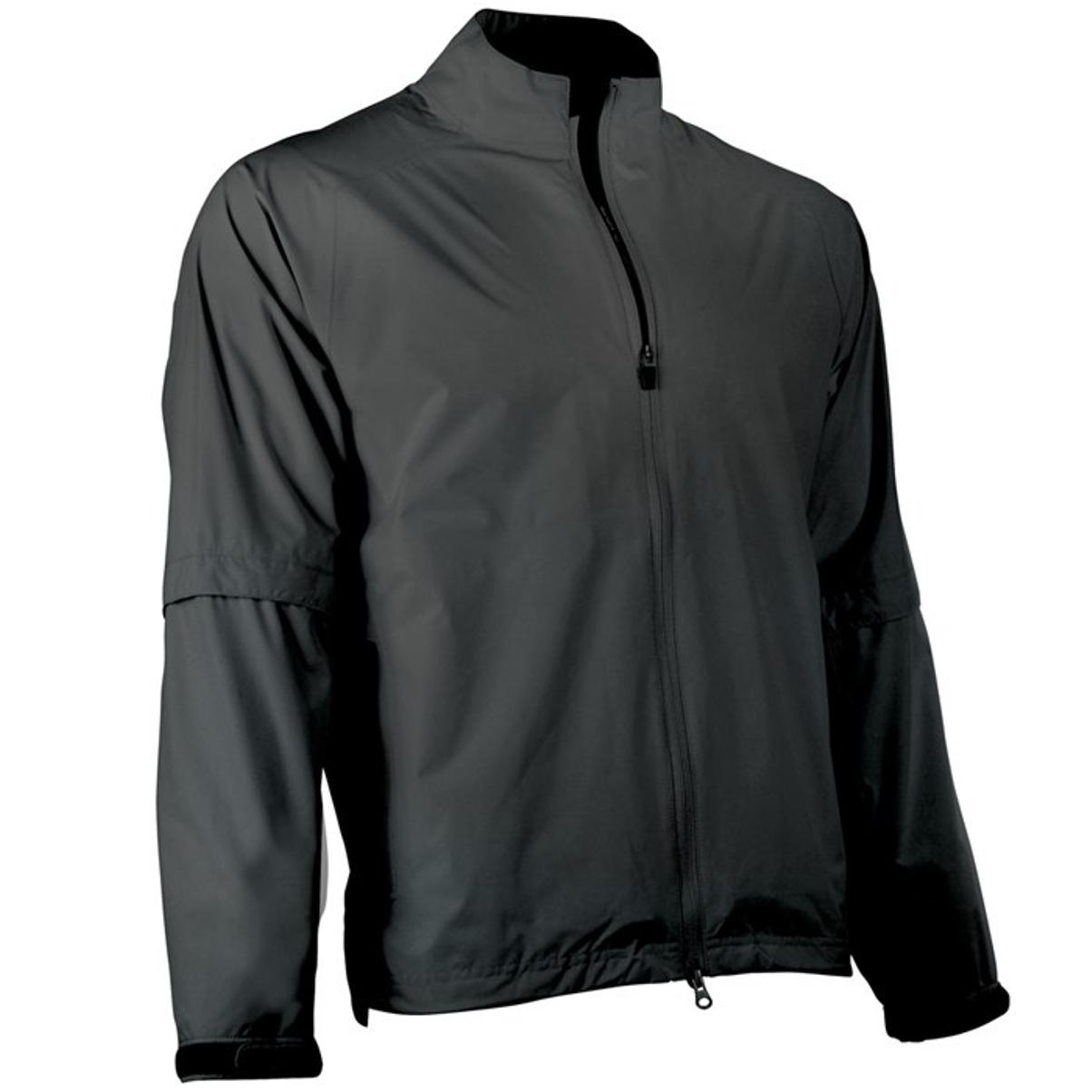 3f8606df85b Zero Restriction Golf Gore-Tex Traveler Jacket