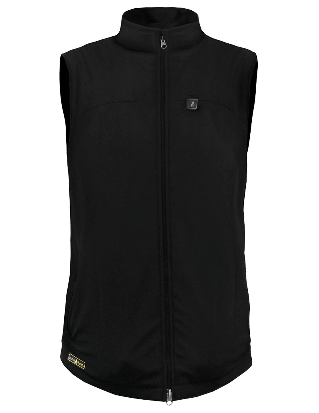 The ActionHeat battery heated vests are revolutionary in the world of heated clothing. Using the patented 5V signal technology, it allows for any 5V battery to be used with the ActionHeat Jackets and Vests. This allows for unlimited battery options and