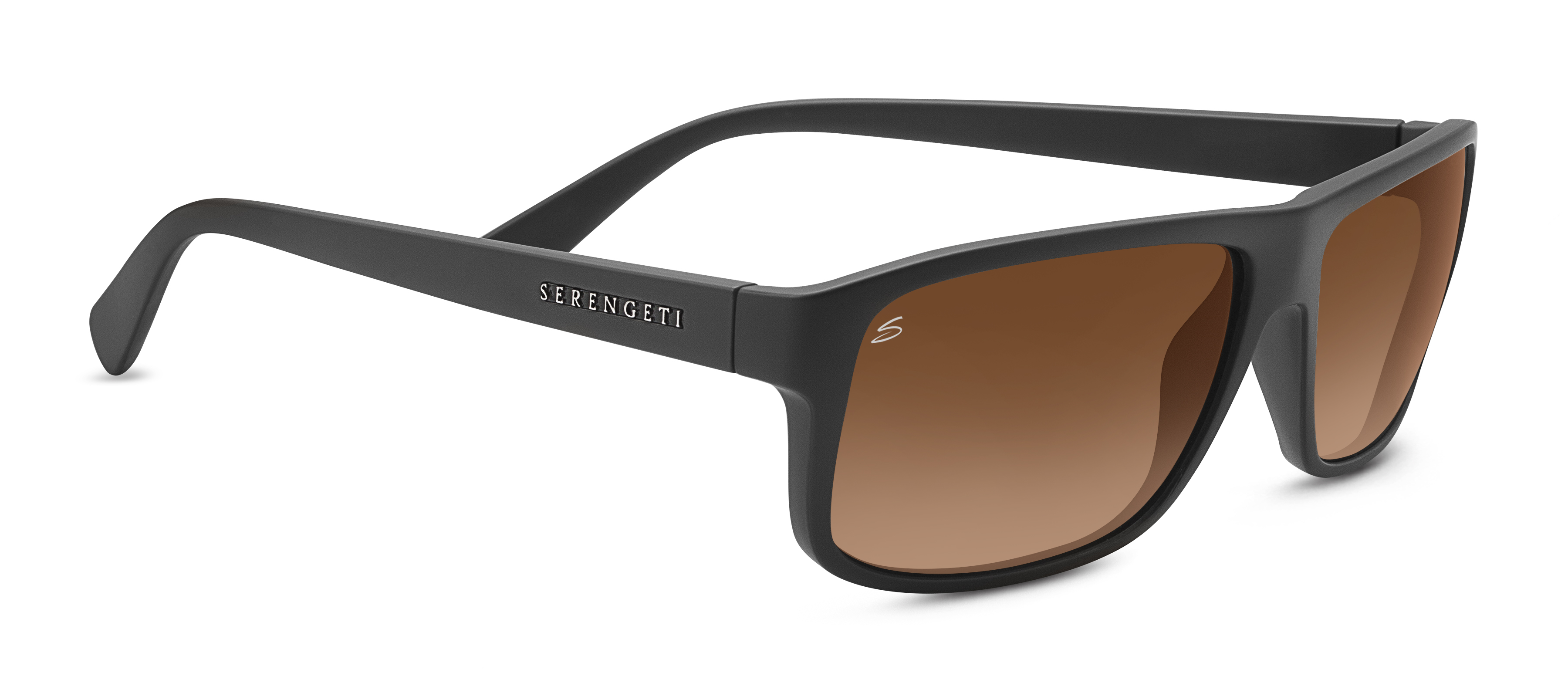 9259bfc729 Serengeti Golf- Mens Claudio Polarized Sunglasses