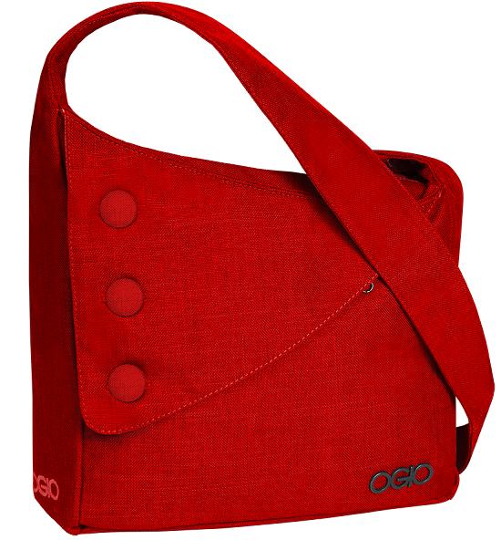 Ogio Golf- Ladies Brooklyn Purse Red (031652173651 Sporting Goods) photo