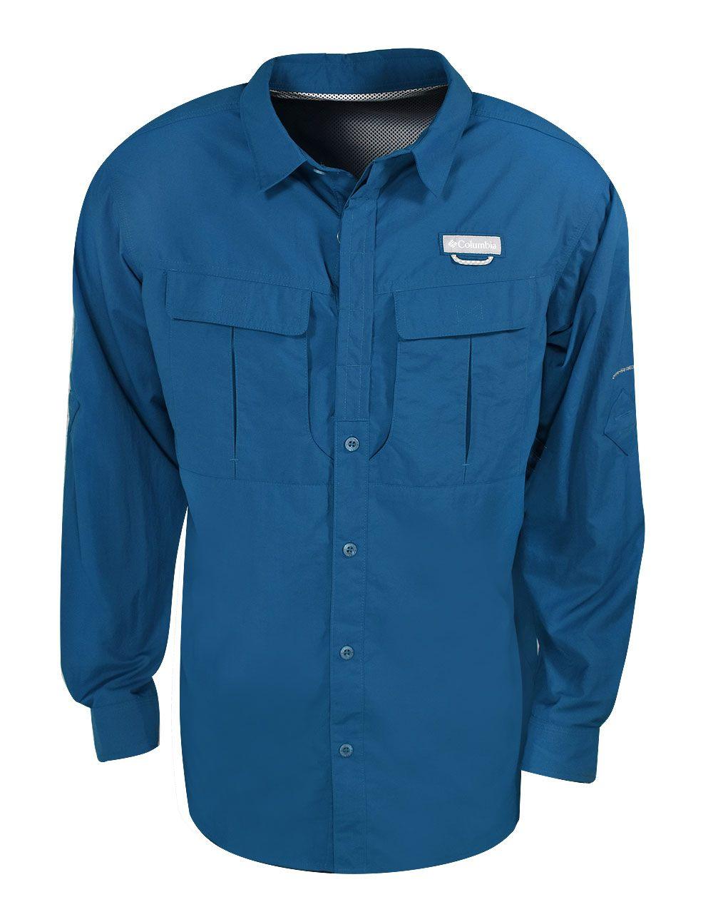 Columbia Long Sleeve Shirts Clearance  0e80fc72a