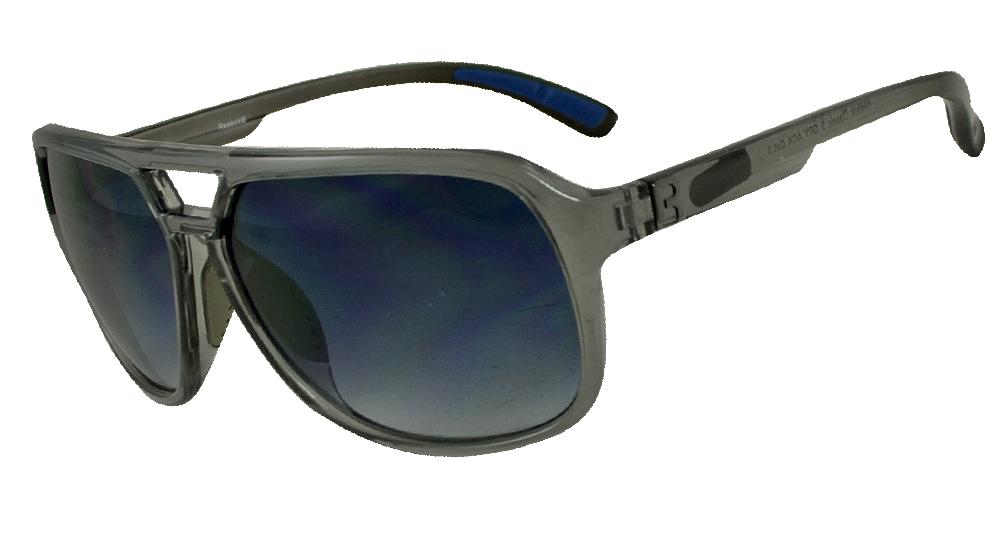 612b9069c41 Reebok Zig Tech 2.0 Black Sunglasses  Reebok- Classic 3 Navigator Sunglasses