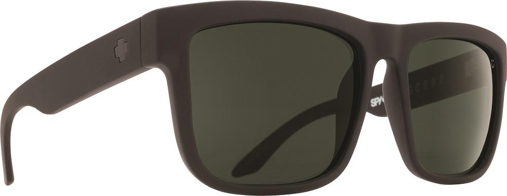ac675ce7037 Spy Optic- Mens Discord Polarized Sunglasses