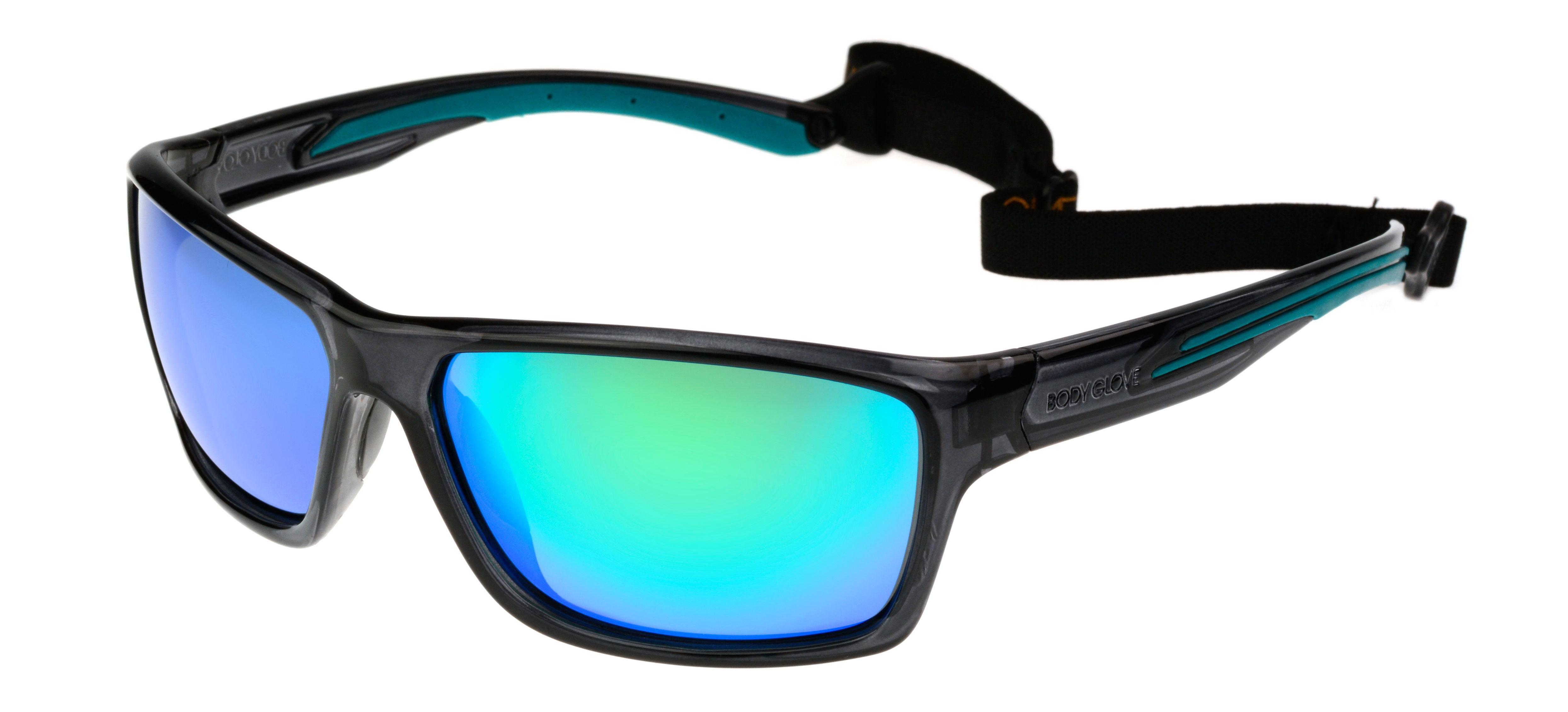 77601a408c Body Glove- Mens FL 26 Floating Polarized Sunglasses ...
