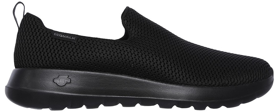 f658038b5ba8 Skechers- GOwalk Max Effort Athletic Air Mesh Lace Up Shoes ...