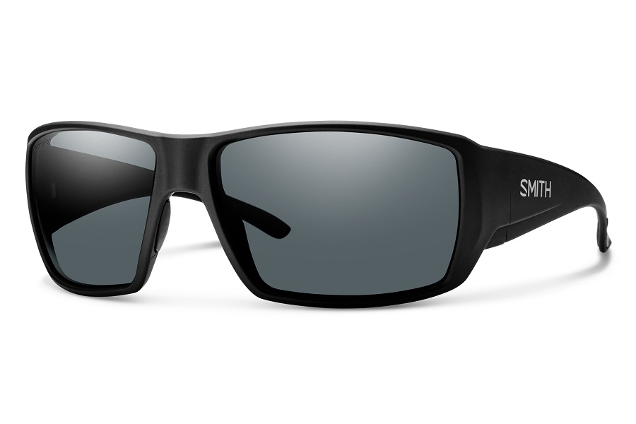 bed99647bb Smith Optics- Mens Guide s Choice Polarized Sunglasses