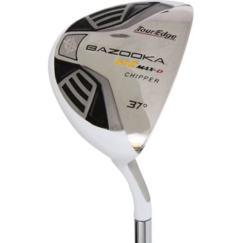 PreOwned Tour Edge Golf Bazooka HT Max D Chipper Wedge Steel Inspiration Maxd Stock Quote