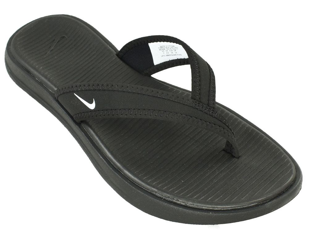 6f29f5fb050e Ladies Nike- Ultra Celso Thong Sandals