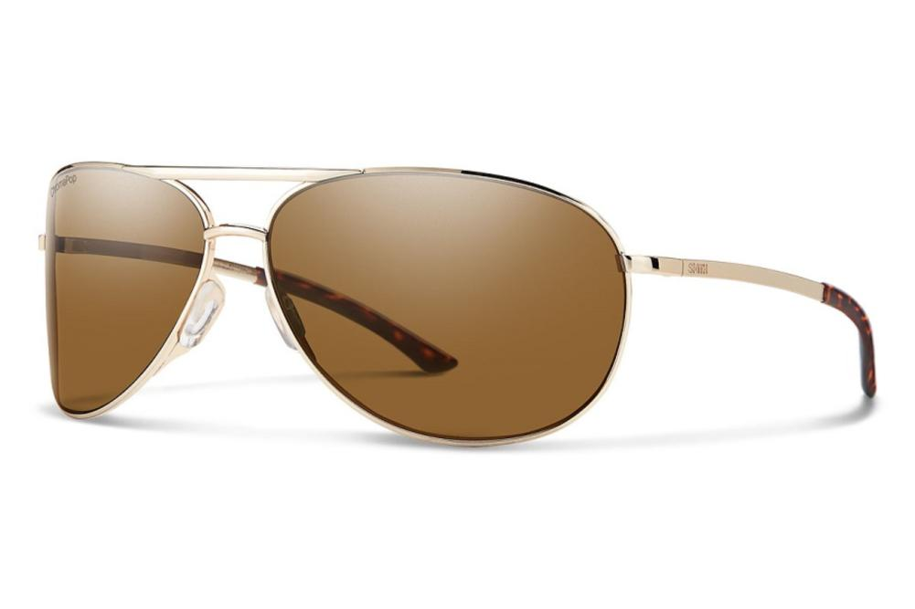 c6f80e6806 Smith Optics- Unisex Serpico 2.0 Polarized Sunglasses