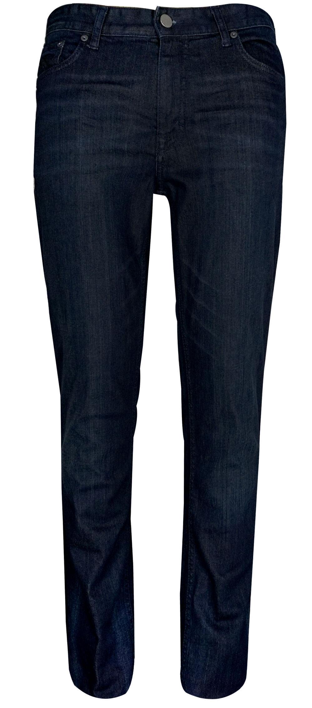 Calvin Klein- Slim Straight Leg Osaka Jeans Osaka Blue Size