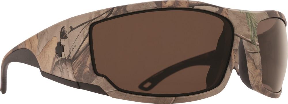 a9a7f33fba1 Spy Optic- Mens Tackle Polarized Sunglasses w Happy Lenses