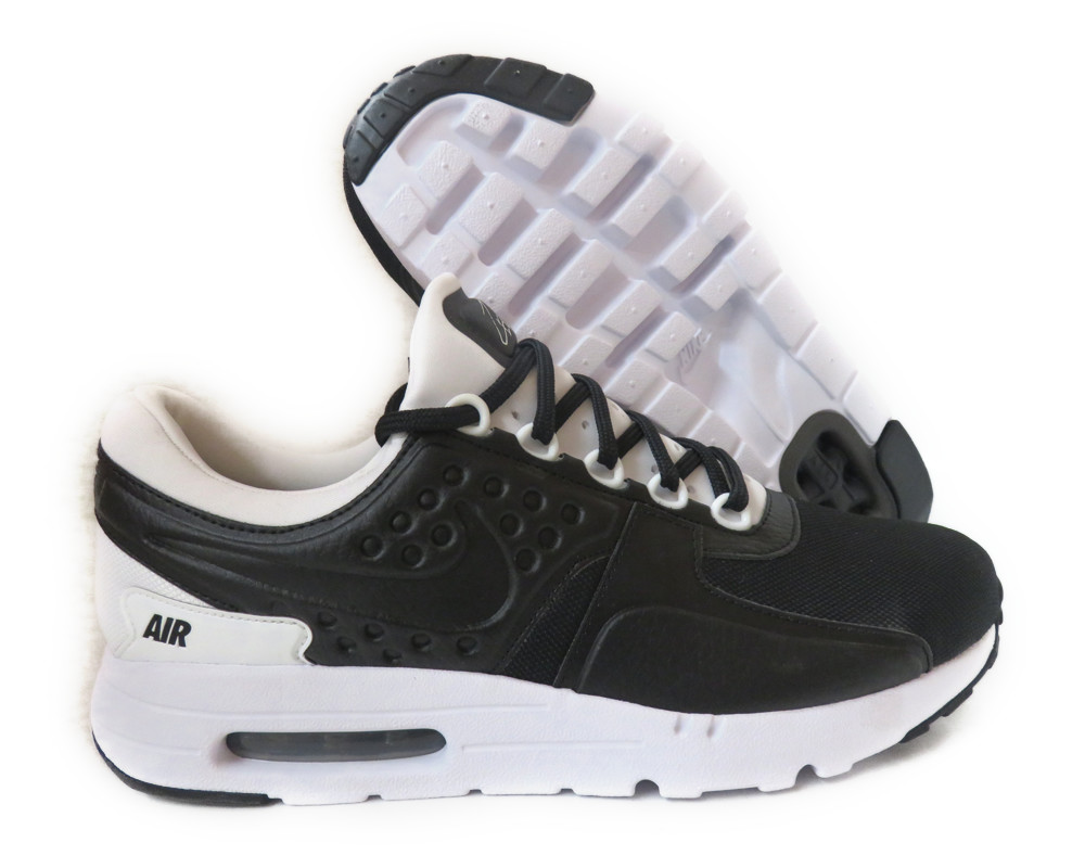 newest d5667 87d5a ... where to buy nike air max zero premium black black white responsive  image. responsive image