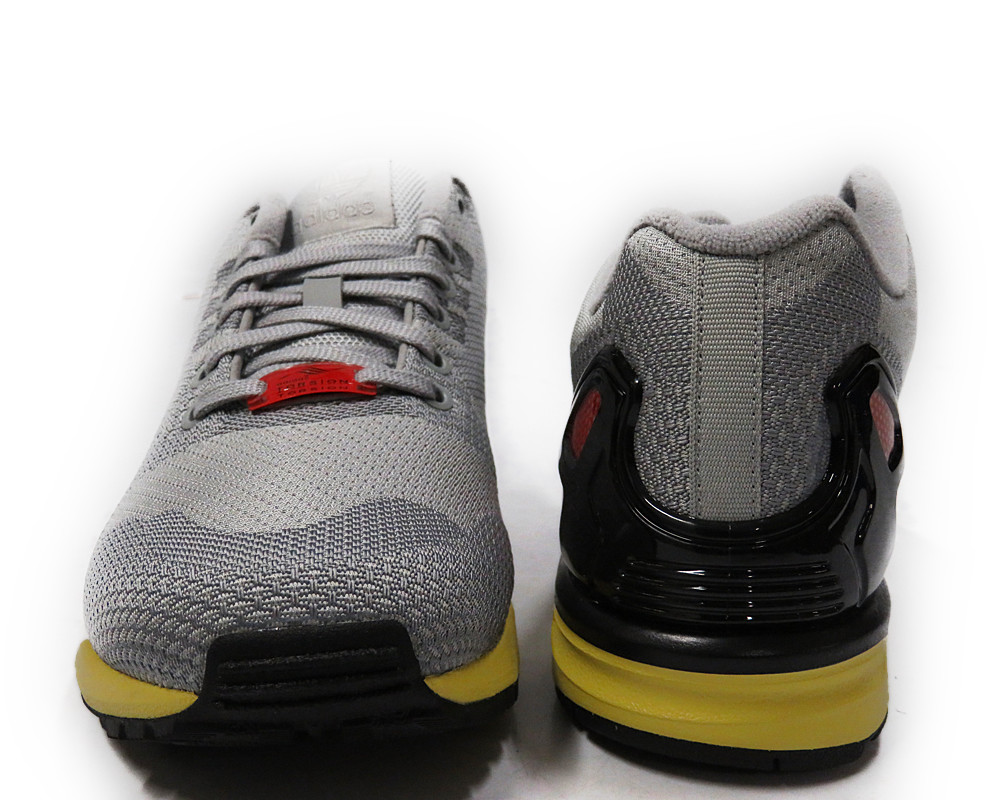f3584b5c942d7 adidas Originals ZX Flux Weave OG GTX Black B35128