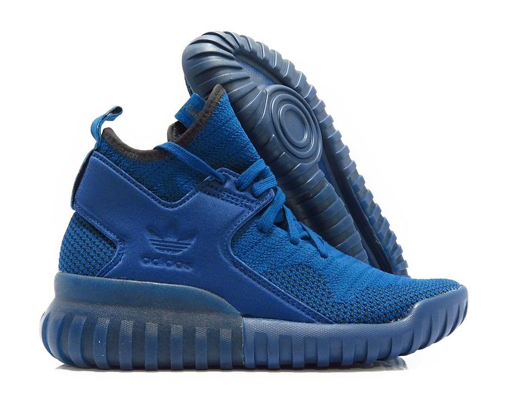 S80131  Adidas Originals Tubular X PK azul marino noche Juventud ... 9f72dd29d1b