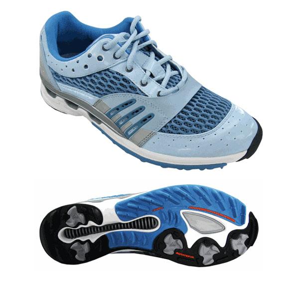 Adidas Adiprene Womens Golf Shoes