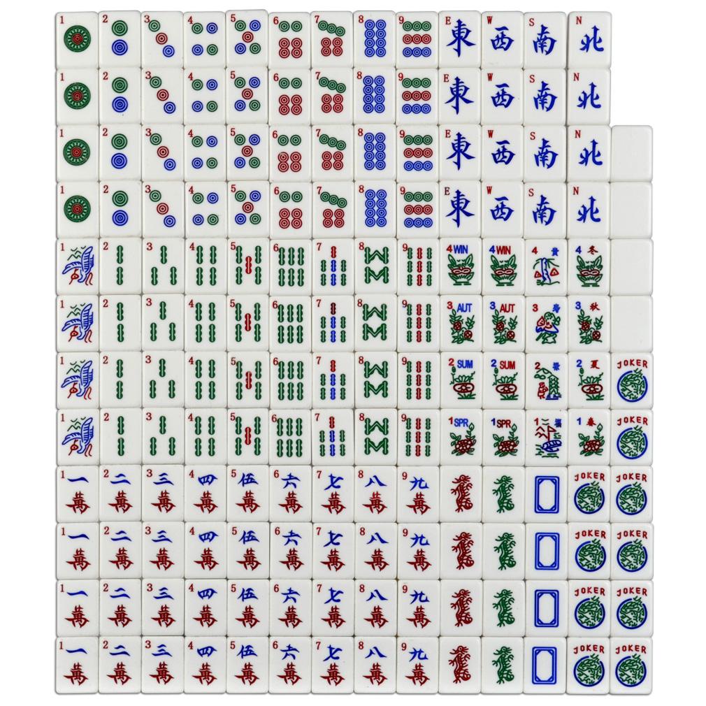 photo regarding Mahjong Rules Printable called American mahjong / Audiobook invisible guy ralph ellison