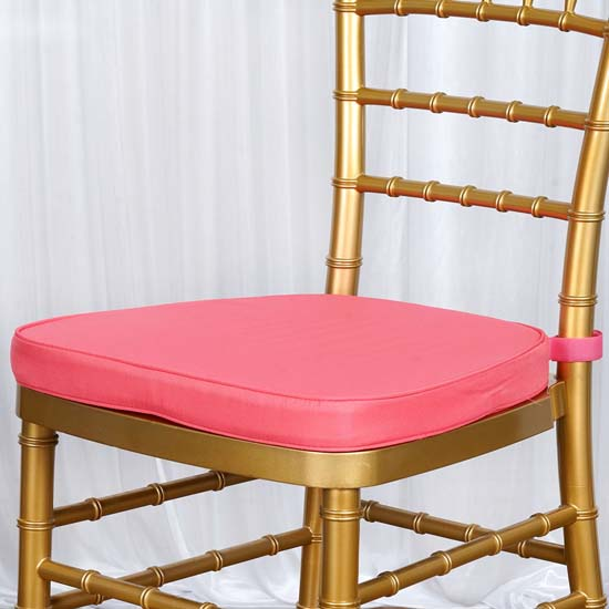 Chiavari Chair Cushion Chair Padding For Party Event