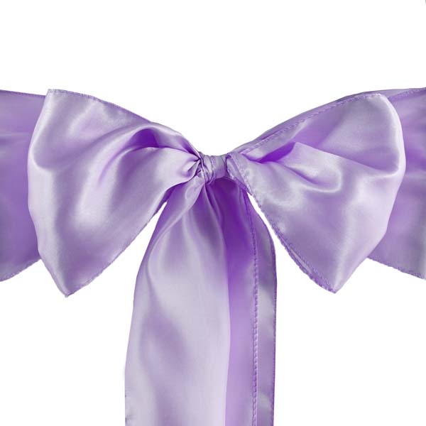 25pcs-SATIN-Chair-Sashes-Tie-Bows-Catering-Wedding-Party-Decorations-6-x106-034 thumbnail 31