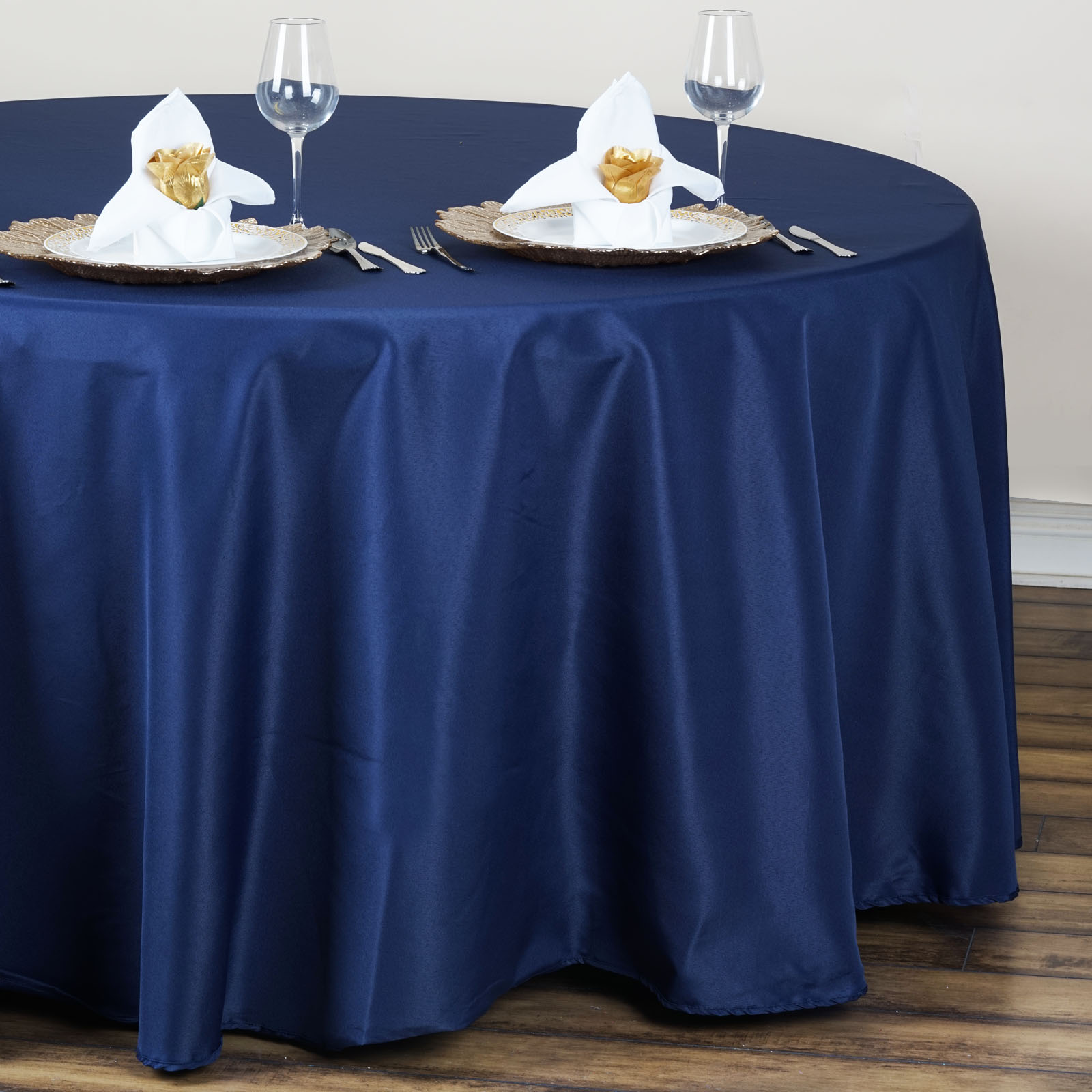 120 round polyester tablecloth ebay for 120 table cloth