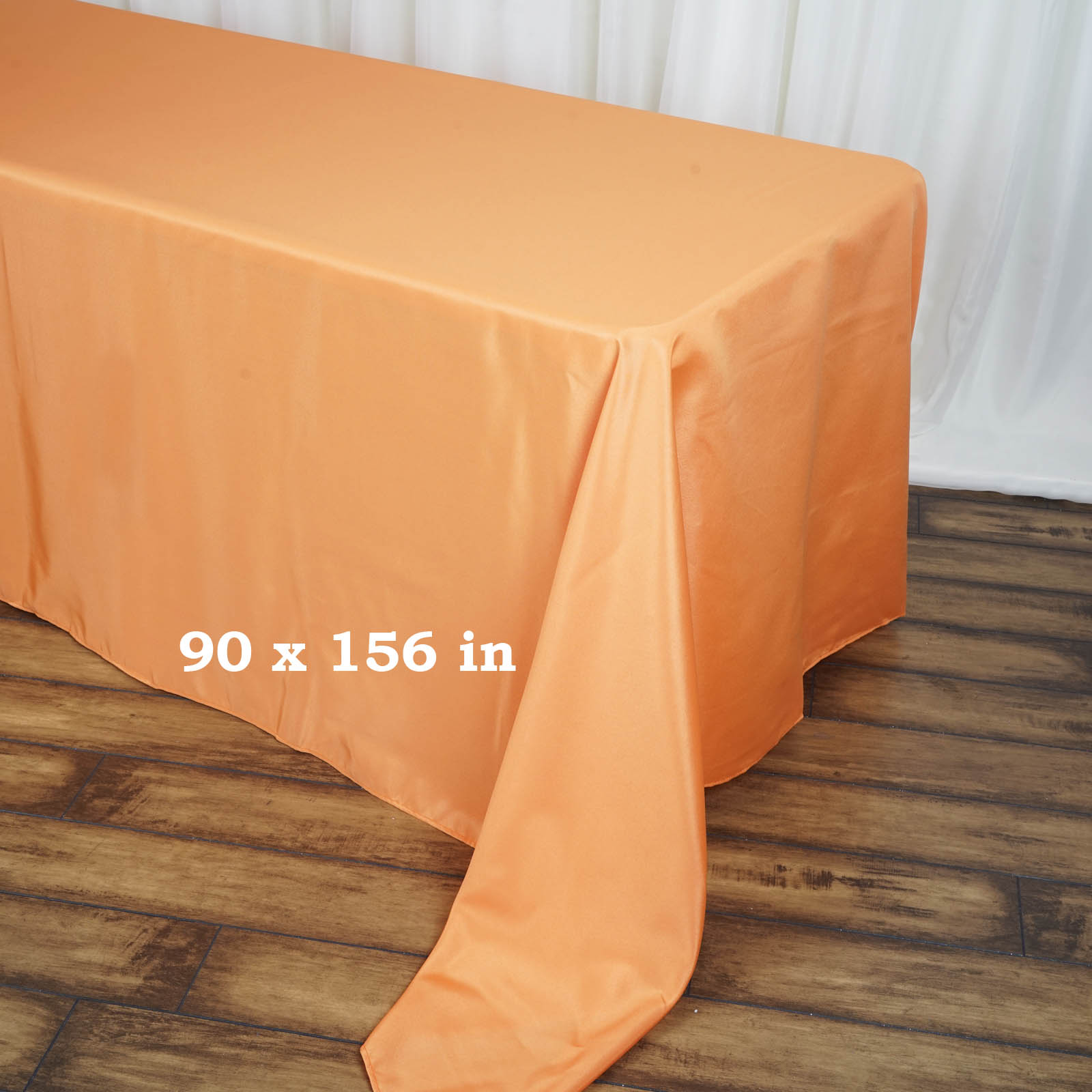 90x156-034-Polyester-Rectangle-Tablecloths-For-Wedding-Party-Banquet-Events thumbnail 31
