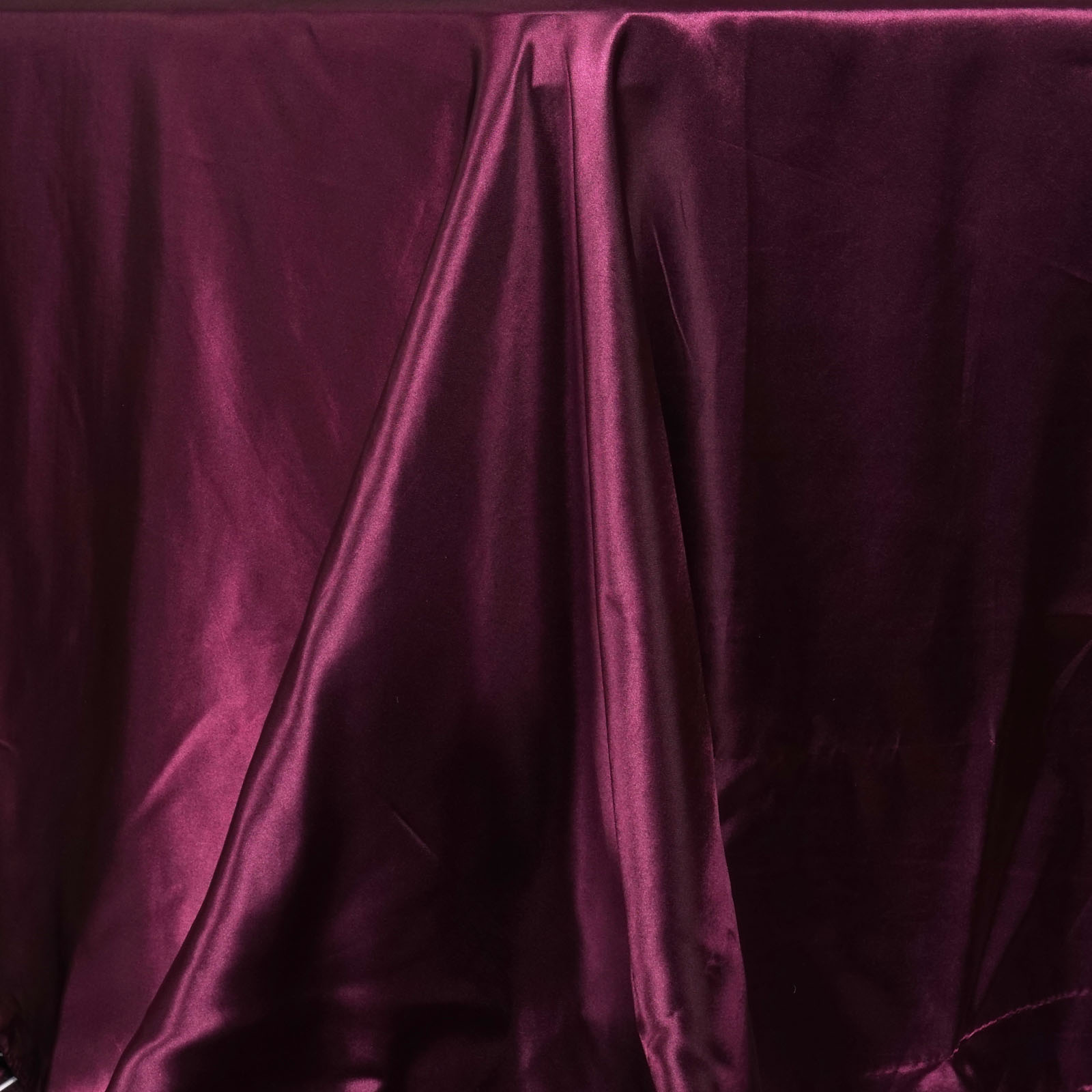 90x132-034-Rectangle-Satin-Tablecloth-For-Wedding-Party-Banquet-Events-Decoration thumbnail 31