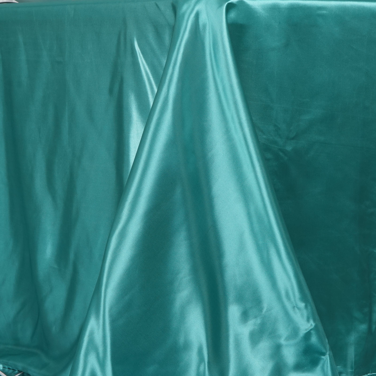 90x132-034-Rectangle-Satin-Tablecloth-For-Wedding-Party-Banquet-Events-Decoration thumbnail 82