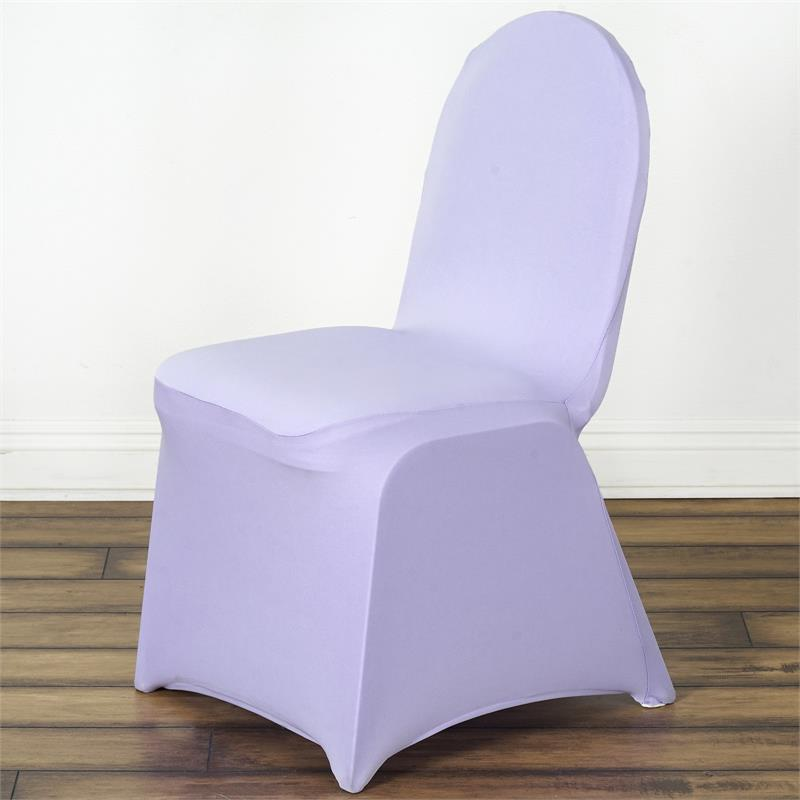 120 pcs SPANDEX Stretchable High Quality CHAIR COVERS Wholesale