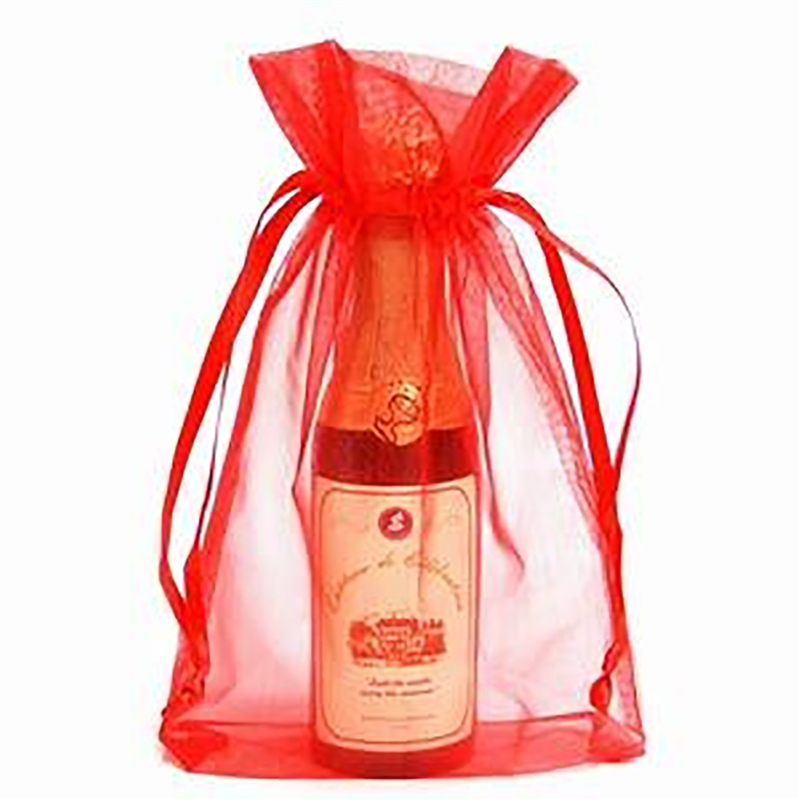 "Party Favor Ideas For Wedding Reception: 300 Pcs 6x9"" ORGANZA FAVOR BAGS Wedding Party Reception"