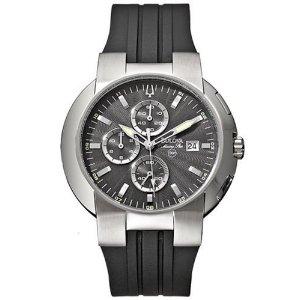 Bulova Mens 96G42 Marine Star Chronograph Watch