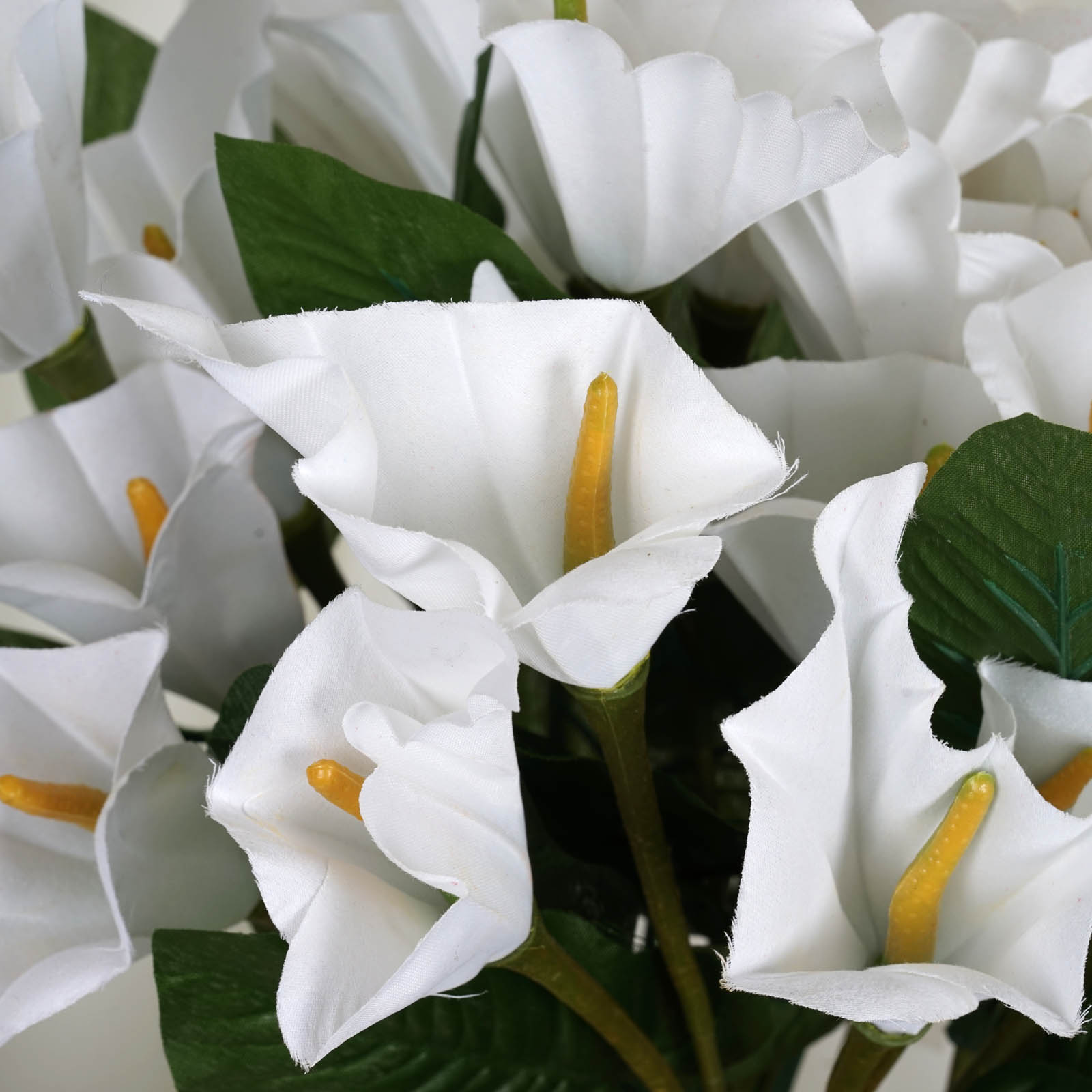 168 silk calla lily flowers for wedding bouquets centerpieces 168 silk calla lily flowers for wedding bouquets izmirmasajfo