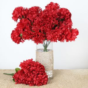 Chrysanthemum LARGE 56 Mums Balls SILK WEDDING FLOWERS Bouquets ...